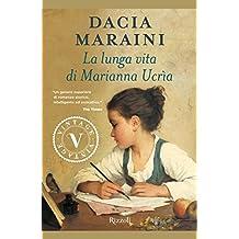 La lunga vita di Marianna Ucrìa (VINTAGE)