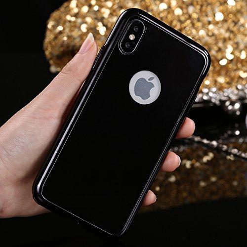 custodia apple iphone x 360