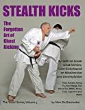 STEALTH KICKS: The Forgotten Art of Ghost Kicking (The 'Kicks' series Book 5)