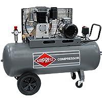 BRSF33 ® ölgeschmierter Compresor De Aire Comprimido HK 650 – 200 (4 KW, 11