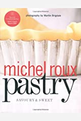 Pastry Hardcover