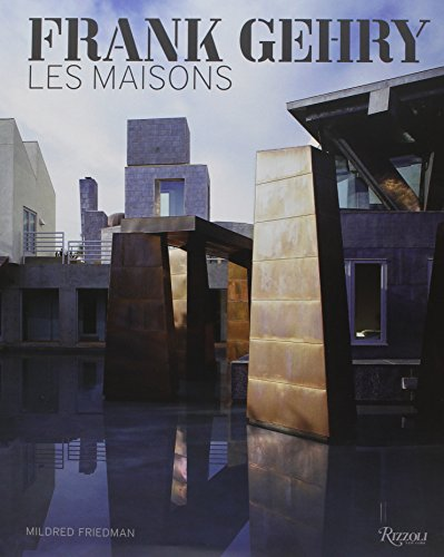 Frank Gehry : Les maisons