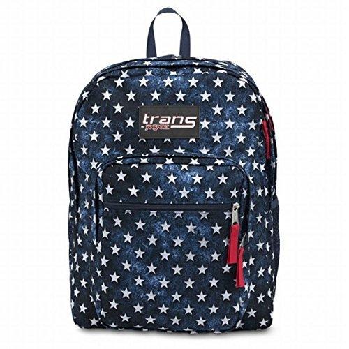 jansport-trans-17-supermax-blue-stars-backpack-sport-school-travel-pack-by-trans