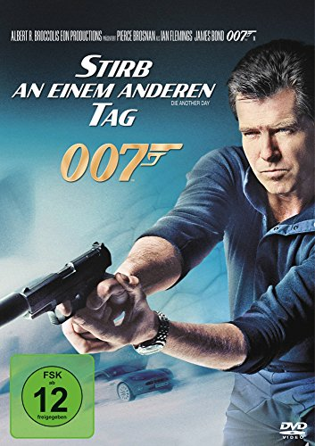 Bild von James Bond 007 - Stirb an einem anderen Tag