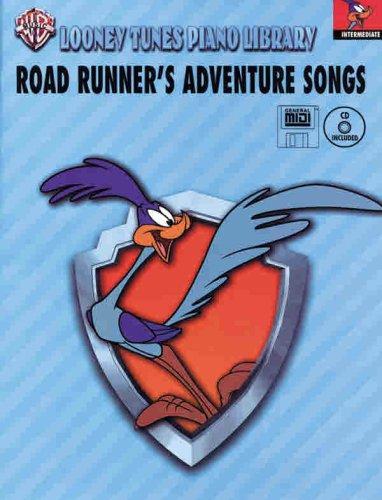 road-runners-adventure-songs-intermediate-looney-tunes-piano-library