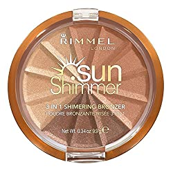 Sunshimmer 3 in 1...