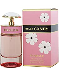 PRADA  Candy Florale EDT Vapo 50 ml