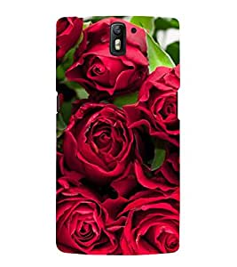 ifasho Designer Back Case Cover for OnePlus One :: OnePlus 1 :: One Plus One (Dance D Rose Basketball Shoes Rose Water For Face Rose)