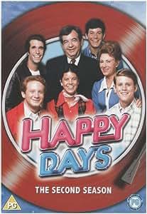 Happy Days - Season 2 [DVD]