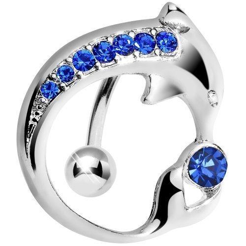 blu-gemma-frisky-delfino-supporto-superiore-pancia-anello