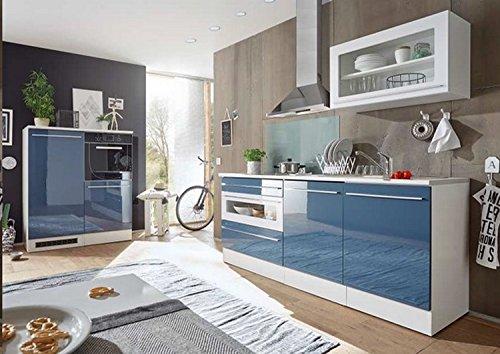 HTI-Living Einbauküche Jazz Küchenblock Küchenzeile