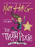 Best Back To School Books - The Truth Pixie Goes to School Review