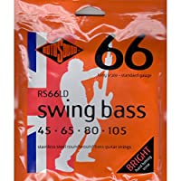 Rotosound Swing Bass 66 LD