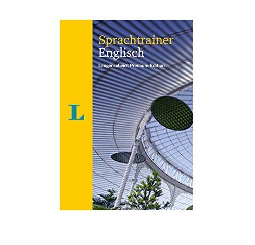 Sprachtrainer Englisch A1 Premium Edition [Download]