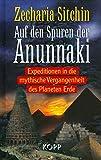 Auf den Spuren der Anunnaki: Expeditionen in die mythische Vergangenheit des Planeten Erde