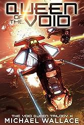 Queen of the Void (The Void Queen Trilogy Book 1)
