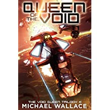 Queen of the Void (The Void Queen Trilogy Book 1) (English Edition)