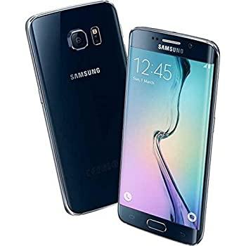 "TIM Samsung Galaxy S6 edge SIM única 4G 32GB Negro - Smartphone (12,9 cm (5.1""), 32 GB, 16 MP, Android, 5.0, Negro)"