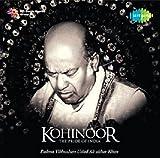 #7: Kohinoor - Padma VIbhushan Ustad Ali Akbar Khan