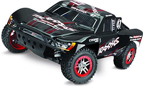Traxxas 68086-4Slash 4x 4Maßstab 1/104WD Short Course Truck mit TQi 2,4GHz Radio