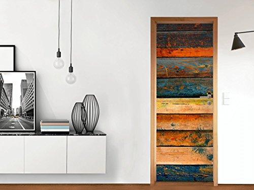 feuille-amovible-decorative-reparation-porte-cuisine-image-style-elegant-design-wooden-71x197-cm