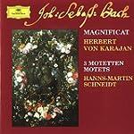 Meisterwerke Vol. 8 (Magnificat & 3 M...