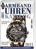 Armbanduhren Katalog 2011