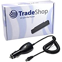 KFZ Ladegerät Ladekabel Adapter für Medion GoPal Go-Pal E-3260 E-4150 E-4260 E-4270 E-4450 E-4460 E-4470 E-5455 P-4440 P-4445 P-4635 P-5255 P-5260 P-5455 P-5460 S-3857 X-4345