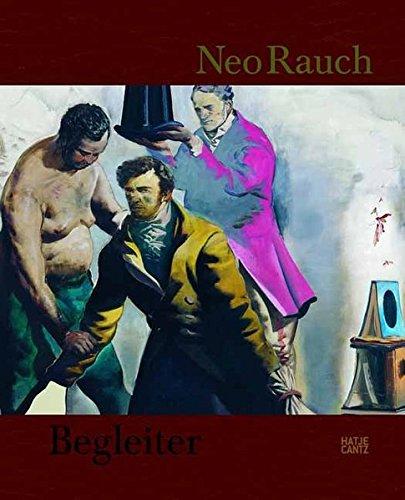 Neo Rauch: Begleiter +Special Price+