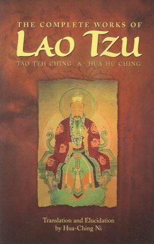 Complete Works of Lao Tzu