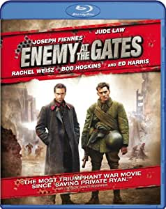 Enemy at the Gates [Blu-ray] [2001] [US Import]