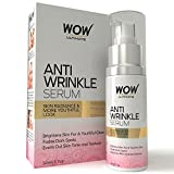 WOW Ultimate Anti Wrinkle Serum (Pack of 1)