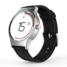 TCL Movetime Smartwatch, Argento