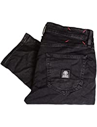 Franklin & Marshall Ptmva385anw16, Jeans Homme