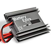 Battery Extra - Reacondicionador de Batería de 12/24V -