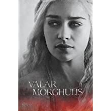 Game Of Thrones Daenerys Póster