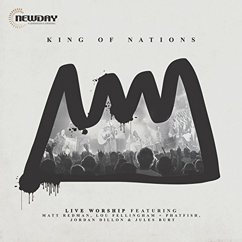 King of Nations