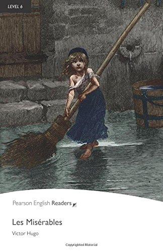 Penguin Readers Level 6 Les Miserables (Pearson English Graded Readers)