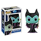 Funko Pop: Disney: Series 1 - Maleficent Action Figure + FUNKO PROTECTIVE CASE