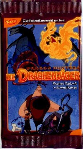 RTL Disney - Drachenjäger, Booster