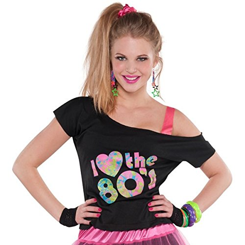 Cheap Ladies 80s T Shirts At Simplyeighties Com