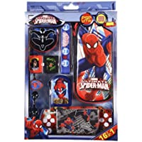 Indeca PW008 KIT 16 Spiderman Ultimate Pack