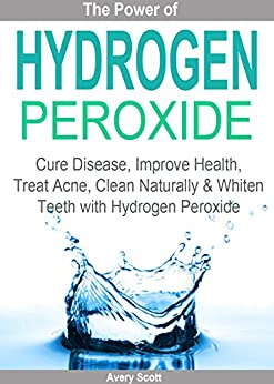 how to use hydrogen peroxide to clean teeth