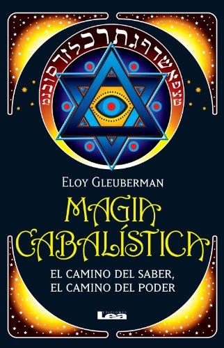 Magia cabalística (Armonia / Harmony) por Eloy Gleuberman