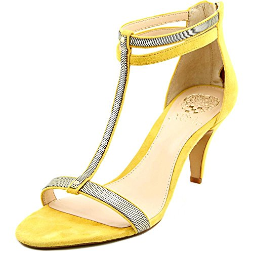 Vince Camuto, Sandali donna Yellow Narcissus/Gold