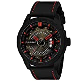 Lamkei LAM-1126 Watch for Men - Fashion Luxury Casual Party Wear Minute Automatic