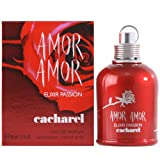 Cacharel Amor Amor Elixir Passion Eau de Parfum 50ml Spray