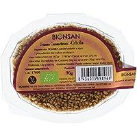 Bionsan Sésamo con Cebolla - 2 Paquetes de 70 gr - Total: ...