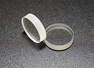 Stock optique 3 mm x 0,5 mm saphir optique Plano S-WIN 3–05 (Windows)