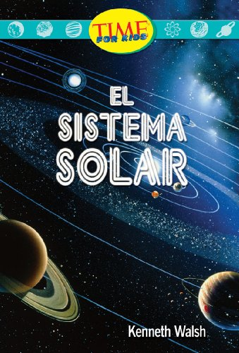El Sistema Solar (Early Fluent Plus) por Kenneth Walsh